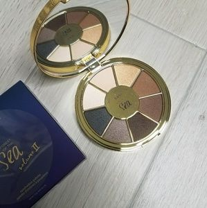 LE Tarte Cosmetics Rainforest Of The Sea Vol. 11
